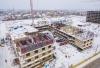 Контроль за строительством ЖК «Баркли Медовая долина» усилен